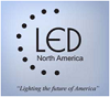 LED North America-tekno
