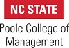 NC State Poole College