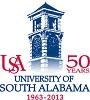 U of So Alabama