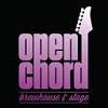 Open Chord