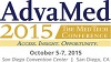 Advamed Conference