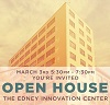 Edney Open House