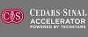 Cedars Sinai Accelerator