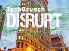 TechCrunch Disrupt NYC